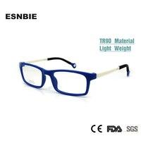 SKY SEA OPTICAL Kid S Eyeglasses TR90 Flexible Cool Kids Glasses Frames Boy Girl Children Plastic