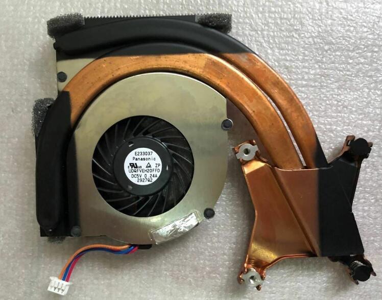 45M2680 45M2681 45M2678 For   T410S T410Si Heatsink Fan Heatsink Integrated Kit Well Tested Working