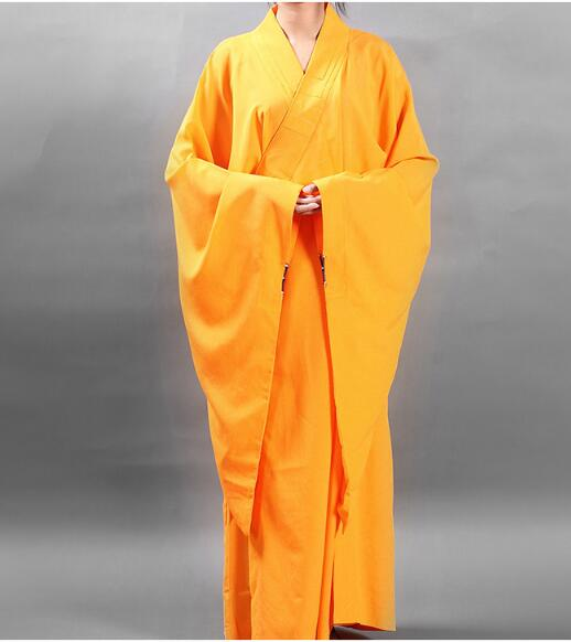Buddhist monk robes buddhist monk clothing costume shaolin monk clothing meditation clothing