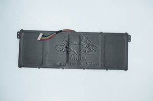 Image 3 - JIGU nowy oryginalny 15.2V 48Wh baterii laptopa dla Acer Aspire V3 V3 371 V3 371 30FA AC14B8K