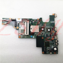 цены for hp cq43 635 laptop motherboard 646981-001 ddr3 Free Shipping 100% test ok