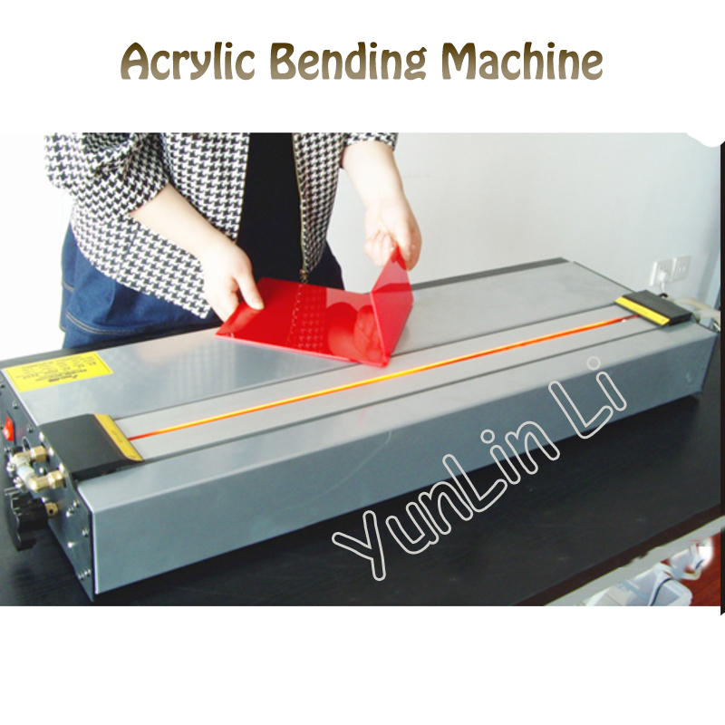 Acrylic Bending Machine Organic Board/ Plastic Sheet Bending Machine Infrared Heating Acrylic Bending Machine 1pcs yt772 acrylic board transparent organic glass diy plastic building model material thickness 1 2 3 5 mm area 10 20cm