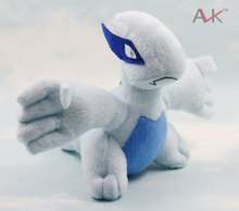 15cm Anime Pokemon Plush Toy Lugia 5 5 Cute Mini Lugia Stuffed Toy Doll for Birthday
