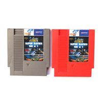 Good Quality 72 Pins 8 Bit Game Cartridge 150 In 1 With Rockman 1 2 3