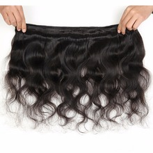 Peruvian Body Wave Hair Bundles 1