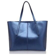 Big bags handbags women famous brands genuine leather bag women Large capacity designer shoulder bag 2016 fashion bolsos totes