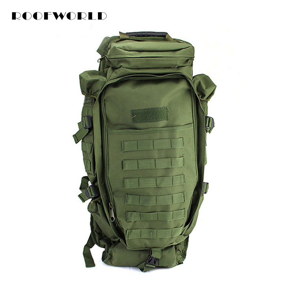 Outdoor Hiking Camping Backpack 5 Color Combination Multifunctional Backpack Large Capacity Backpack RucksackOutdoor Hiking Camping Backpack 5 Color Combination Multifunctional Backpack Large Capacity Backpack Rucksack