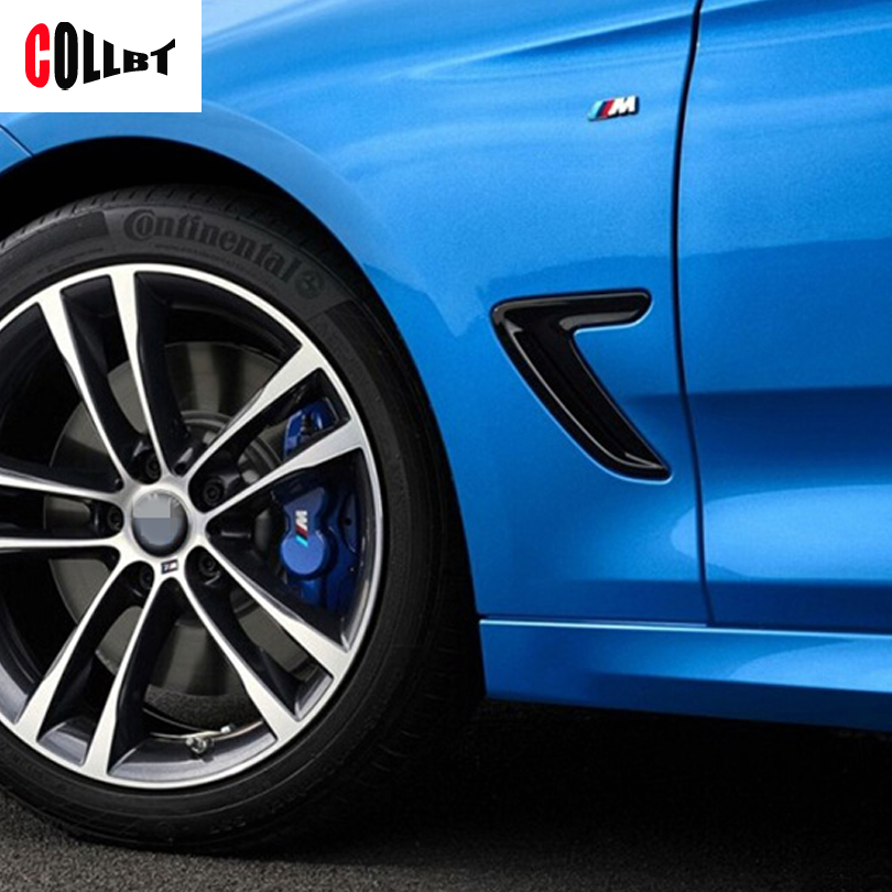 COLLBT For BMW 3 Series F34 GT 2013 2016 Air Vent Cover