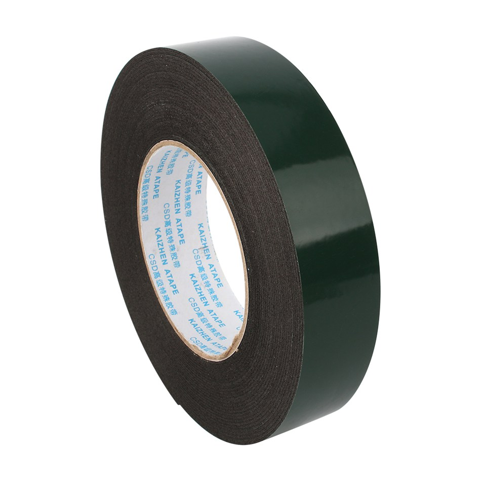 6pcs 10m Strong Waterproof Adhesive Tape Double Sided Foam