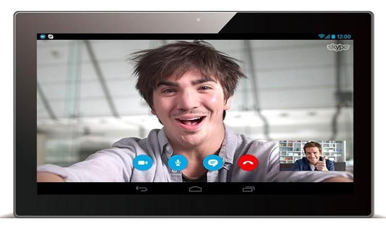 Skype Talk