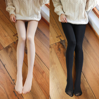 2 Pcs Seamless Pantyhose Panty Sexy Hose Sexy Tights 150D Women High Waisted Black Tights Skinny Dress TightFor Women