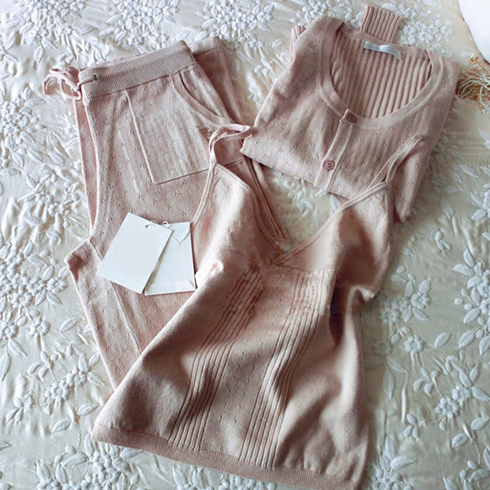 cd2a31fc2c Buy cashmere pyjama and get free shipping on AliExpress.com