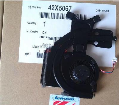 new Cooler Cooling CPU Fan With Heatsink For IBM Lenovo X300 X301 Series Laptop P/N:FRU 44C0747 42X5067 купить