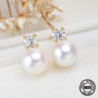 Best lady Special Design Bohemian Wedding Natural fresh water Pearls Earring Women Fashion Dangle Jewelry Multi Color Earrings