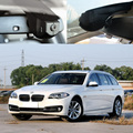 For BMW 5 seire 520i Touring 2014 Car wifi DVR dash cam Front Camera Novatek 96655 keep car original Car black box