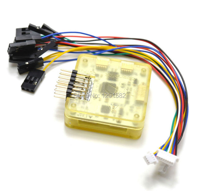 Fantastic Cc3D Evo Flight Controller Board 32 Bits Processor Openpilot Side Wiring Cloud Hisonuggs Outletorg