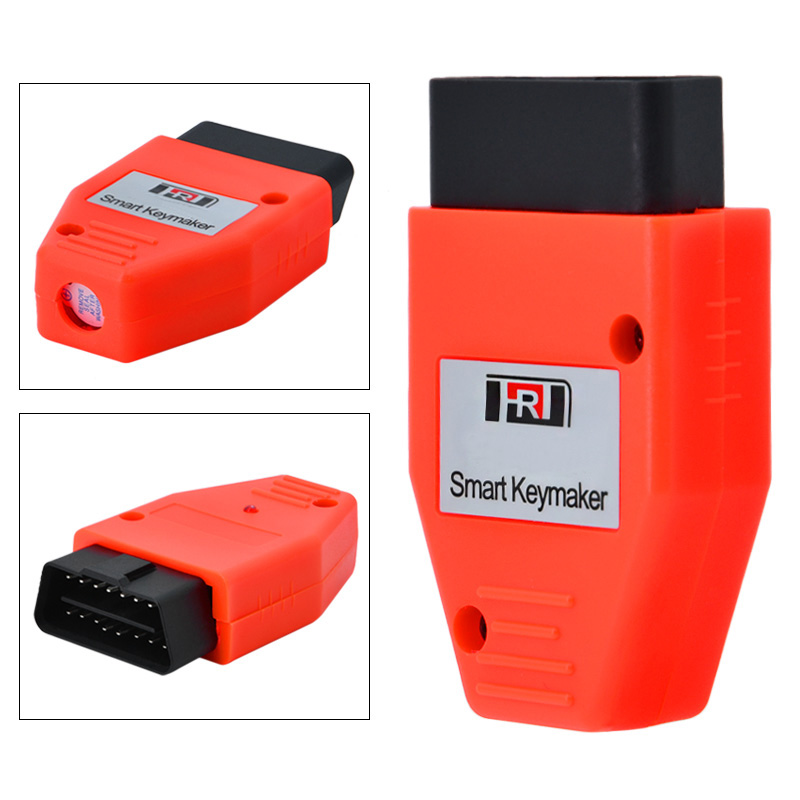 For Toyota Smart Keymaker OBD for 4D and 4C Chip Supports for Toyota/Lexus Smart Key Programmer