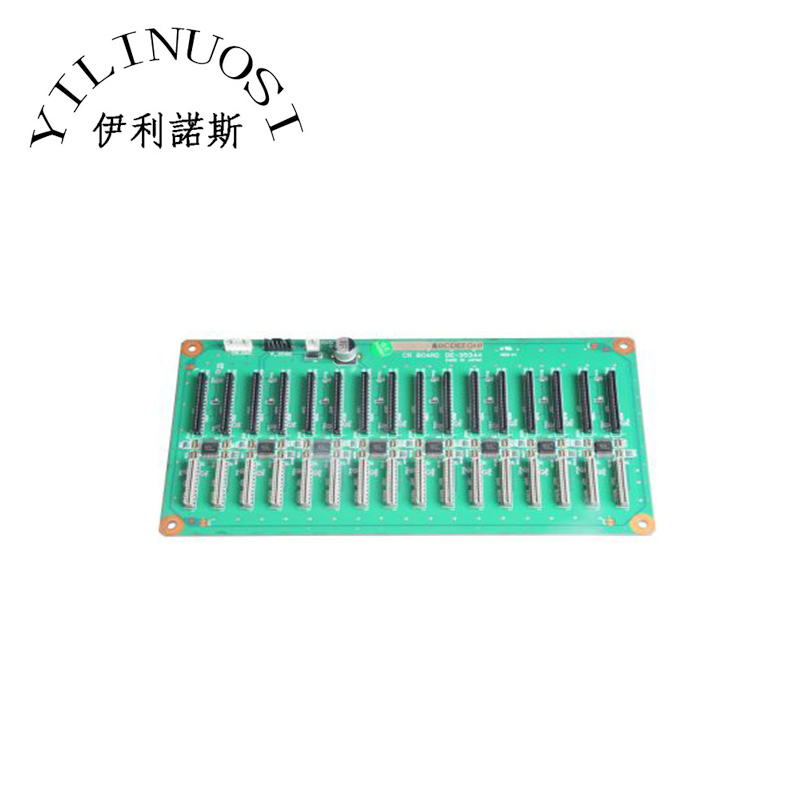 Mutoh Carriage Board for RJ-8000 / RJ-8100 / RH2 printer spare parts brand new inkjet printer spare parts konica 512 head board carriage board for sale