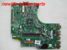original for HP 15-D035DX motherboard 753099-501 010194Q00-575-G DDR3 maiboard 100% test fast ship