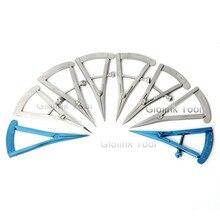 Винт регулировки стилей суппорт 20 мм прямой офтальмологический прибор для улучшения кожи вокруг глаз инструмент нержавеющая сталь/титановый сплав для век суппорт
