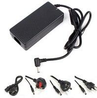 AC DC Adapter 12V 8A LED Lighting Transformers AC 100 240V Converter EU US Plug For