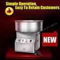 Машина для изготовления конфет  1 шт.  машина для изготовления конфет из хлопка  220 В/50 Гц в форме причудливого цветка  электрическая машина дл...