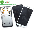 New X Play LCD Touch Panel For Motorola MOTO X Play XT1561 XT1562 XT1563 5.5 inch LCD Display Touch Screen Digitizer With Frame