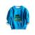 2017 primavera outono crianças clothing planície hoodies crianças menino meninas roupas camisolas pulôver de algodão de veludo roupas infantis tops