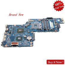 NOKOTION новая материнская плата ноутбука для Toshiba Satellite C850 L850 15,6 дюймовый экран H000052750 H000052580 основная плата HD 7670 M DDR3