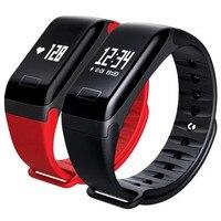 LONGET Inteligente Pulseira Relógio Inteligente Monitor de Freqüência Cardíaca Pulseira Smartband IP67 i6 PRO Inteligente Para IOS Android Samrtphone