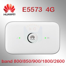 Huawei разблокированный 4g mifi роутер e5573 huawei E5573S-320 4G LTE wifi роутер ключ Мобильная точка доступа 4g модем антенна ts9 Wi-Fi e5573