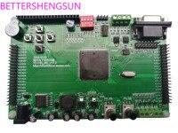 TC1782 development board microcontroller development board