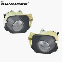 runmade Front Fog Light Lamp Foglight Foglamp Left Right for 1997 2000 Passat 3B B5 3B0941699 3B0941700