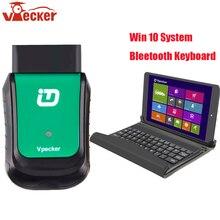 VPECKER Easydiag WiFi V11.2 Professional OBD OBD2 A