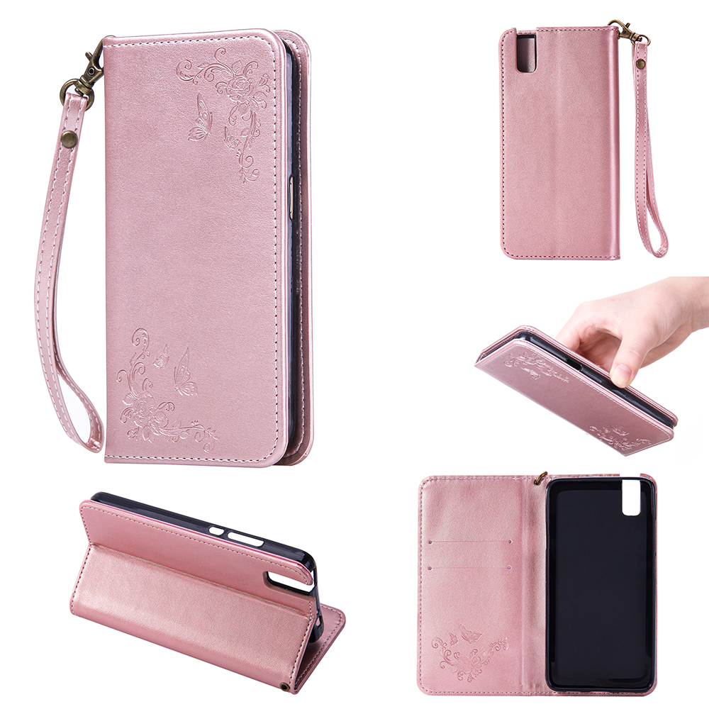 Flip Case for Huawei Honor 7I Shot X ShotX UL06 UL01 ATH-UL01 Case Phone Leather Cover for Huawei ATH-UL06 ATH-UL11 Cases bag