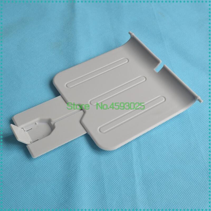 Бумага лоток RM1-6903-000 для hp P1102 P1102w P1102S 1005 1006 1007 1008 1106 1108 P1607 принтер Выход Бумага лоток - Цвет: 2