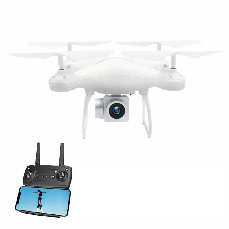 Helicopter Aerial-Drone Hover Gravity-Sensor-F Camera Aircraft Remote-Control Falling
