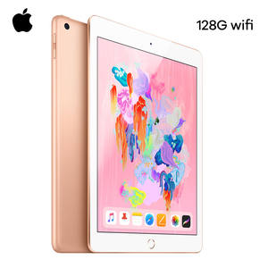 Apple iPad 2018 (Model) 9.7 Retina Display 128G WIFI Supporting Apple Pencil A10