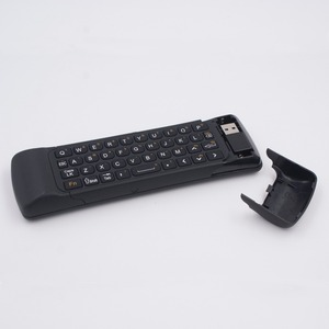 Image 4 - Original MINIX NEO A2 Lite For MINIX TV BOX Fly Air Mouse 2.4Ghz Wireless AirMouse Keyboard For Android Smart TV Box PC