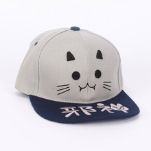 Anime Cap Hats (17 styles)