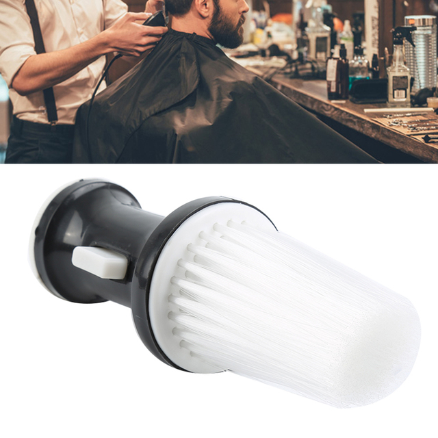 New Salon Stylist Barber Neck Face Duster Soft Brush Hairdressing Hair Cutting Hair Accessories Wholesale & Drop Shipping