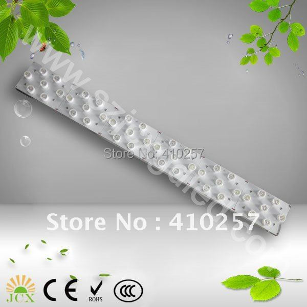 New 120W LED Grow Light  Lamp 42x3W with unique ratio R+B+w=4:1:2,no fans hydroponics lighting,dropshipping