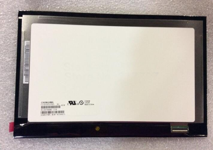 ФОТО Tablet LCD For Toshiba Click 10 CLAA101FP05 LCD Display Screen Panel Repair