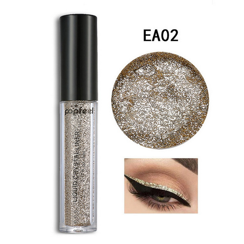 Beauty & Health Beauty Essentials Pudaier Holographic Glitter & Shimmer Mermaid 36 Colors Eye Shadow Highlighter Face Festival Glitters Body Makeup