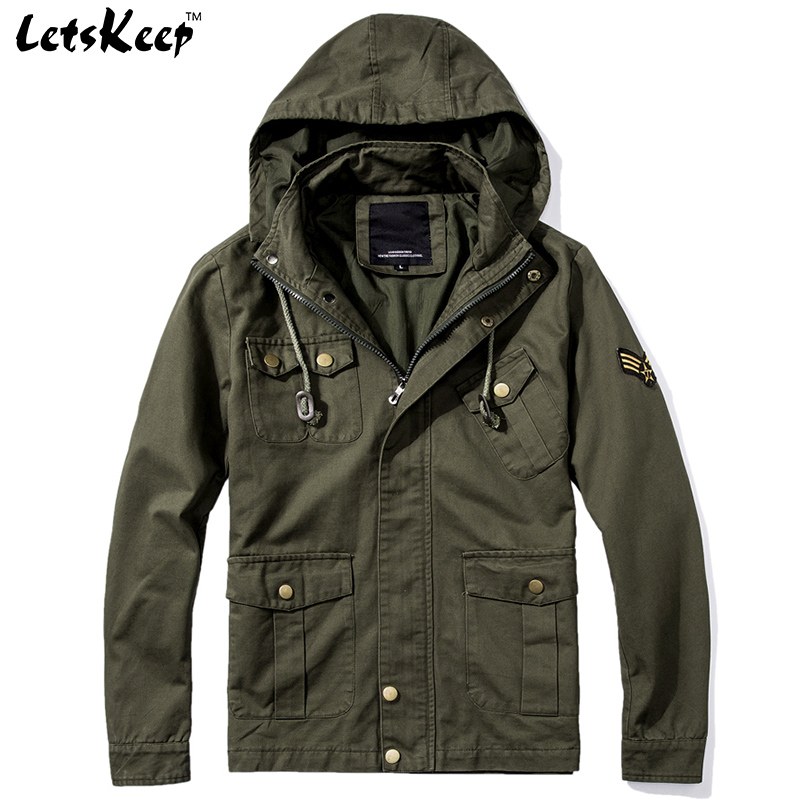 Online Get Cheap Military Jacket -Aliexpress.com | Alibaba Group