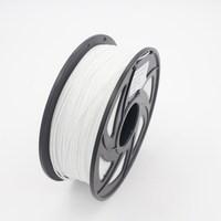 Top Quality 3D Printer Filament 1.75 1KG PLA Plastic Wood Metal Rubber Consumables Plastic Filament Material Enough 1KG Not 800g