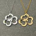 Personalizado Colar Triplo Do Coração com Birthstones, Nomes personalizados colar, corações Colar, Presente para As Meninas