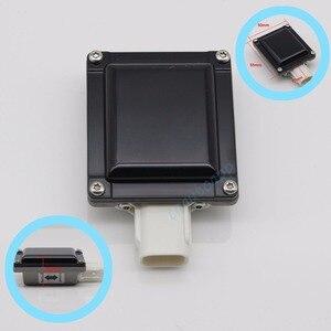 Image 5 - Mikrodalga Kör Nokta Asistanı Sistemi BSD Araba Yan Destek Sistemi Kör Nokta Radar Sensörler Evrensel Herhangi Bir Araç Için Araba SUV