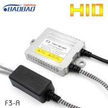 цена на Fast Bright DLT F3-A full digital Car HID Ballast 35W High-grade car styling HID xenon ballast,HID Xenon kit Free shipping