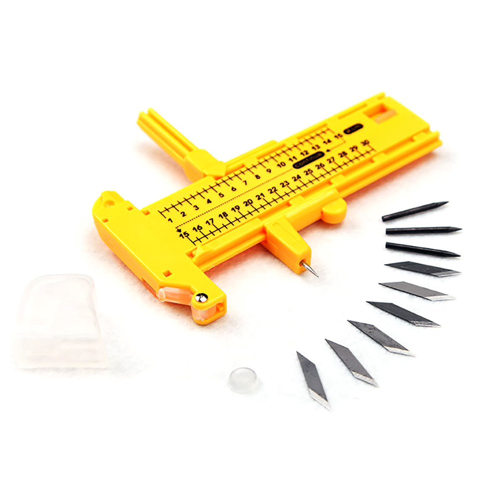 Circle Cutter Compass Cutter Utility Cutter / Photo Paper Cutter DIY Circular Tool Tangential Device